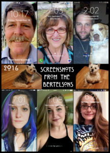 Bertelson Bunch 2016